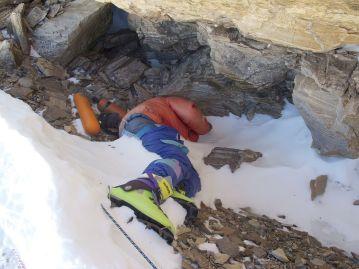 Everest - Green_Boots
